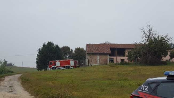 Morto al Cto di Torino l'uomo rimasto ustionato dopo l'esplosione della sua cascina nell'astigiano