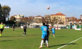 """Il Casale soffre ma porta a casa tre punti d'oro: al """"Palli"""" battuta 2-1 la Sanremese"""