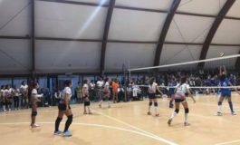 Alessandria Volley al fianco delle famiglie alluvionate
