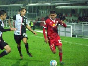 Grigi, rinviata al 4 dicembre la gara di campionato con la Juventus Under 23