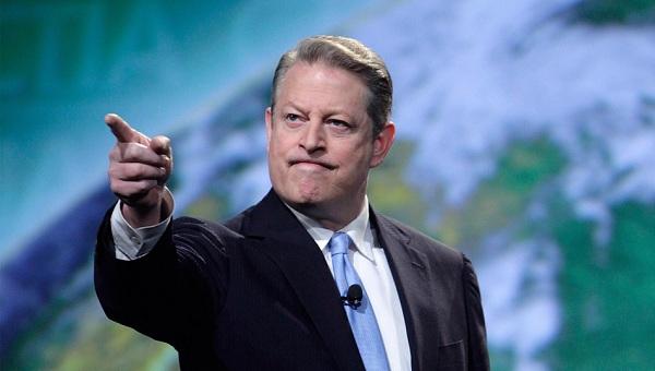 """Clamoroso: """"I dati sul Riscaldamento Globale sono un falso voluto da Al Gore"""", confessa pubblicamente James Hansen"""
