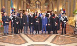 """Celebrati ad Alessandria in Duomo la """"Virgo Fidelis"""", il """"78° anniversario della battaglia di Culqualber"""" e la """"Giornata dell'Orfano"""""""