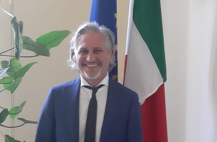 Palasport a Tortona: Gavio sollecita l'assessore Morreale che è al palo
