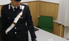 Marocchino finito in manette per detenzione di stupefacenti al fine di spaccio