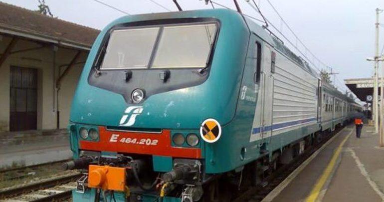 Da gennaio orario dei treni modificato per agevolare gli studenti del casalese