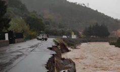 Dopo i crolli per la pioggia il bilancio è preoccupante