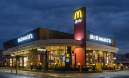 McDonald's apre in Corso Torino: assunti 45 dipendenti