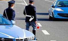 Fuggito dai domiciliari nel casertano, è catturato e arrestato dalla Polstrada di Alessandria