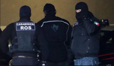 Maxi operazione contro la 'ndrangheta: in manette anche un trentatreenne domiciliato a Novi