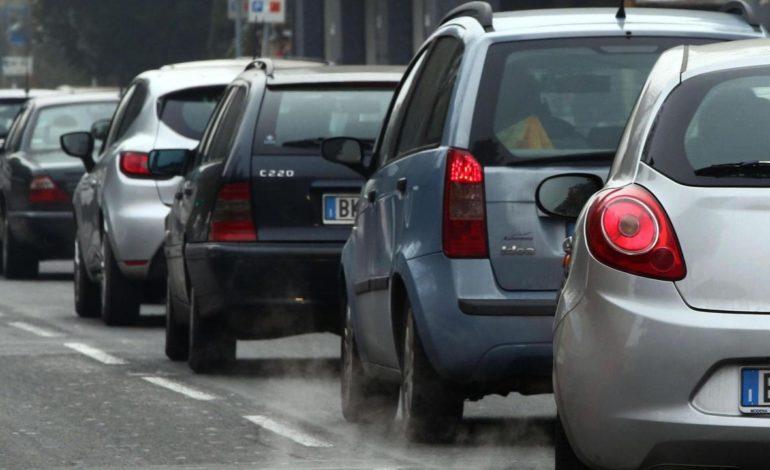 Allerta smog di 1° livello: ad Alessandria scattano le limitazioni al traffico