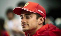 Lecrerc alla Ferrari per altri quattro anni