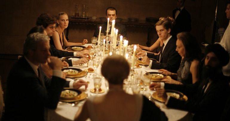 Buone ragioni per litigare a tavola