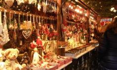 Acqui Terme, giornata di festa per l'apertura del Villaggio di Babbo Natale
