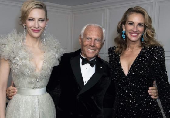L'Italia sbanca i Fashion Awards di Londra