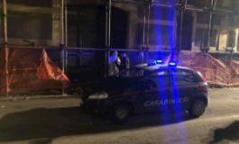Incendio nell'ex caserma di Asti, morto un senzatetto