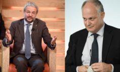 Borghi: uscire dall'Euro si può; Gualtieri: sei nemico dell'Italia