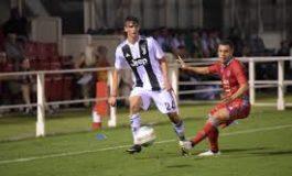 L'Alessandria muove di nuovo la classifica: con la Juventus Under 23 finisce in parità