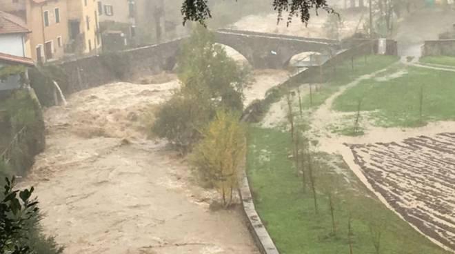 A Gavi tornate agibili sedici abitazioni dopo l'alluvione di ottobre