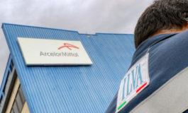 Disastro Ilva: Arcelor Mittal annuncia la cassa integrazione straordinaria per 3.500 lavoratori