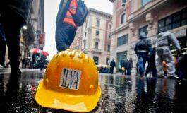 Ex Ilva: stasera un centinaio di lavoratori partiranno da Novi Ligure per la manifestazione nazionale di domani a Roma