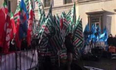 Lavoratori dell'ex Ilva di Novi a Roma per continuare a lottare e per avere risposte chiare