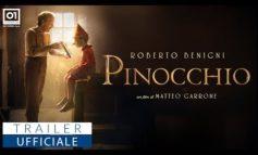Pinocchio in 4K