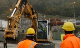 Morte operaio alla cascina Clara e Buona, domani stop di quattro ore per i lavoratori del Terzo Valico