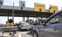 Pedaggi autostrade: nel 2020 niente aumenti