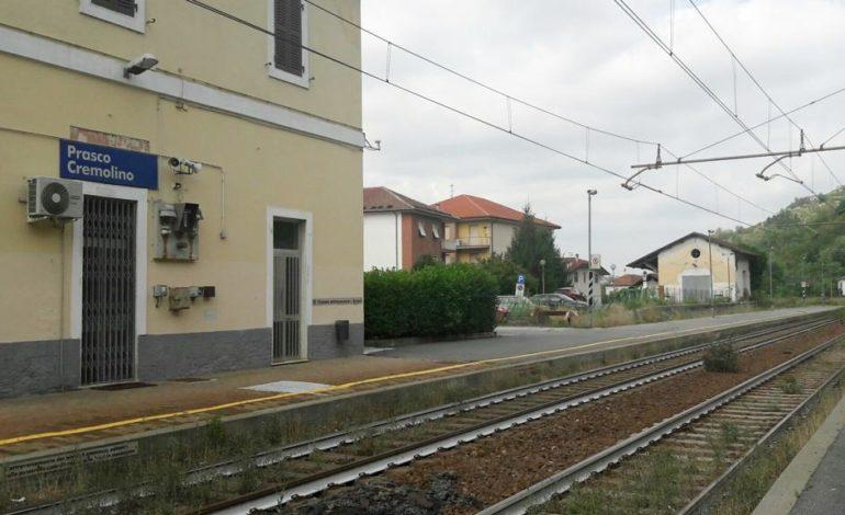 Da lunedì 20 gennaio tornerà completamente operativa la linea ferroviaria Genova – Prasco