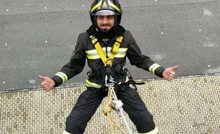 A Reggio Calabria partita una petizione on line per dedicare una via ad Antonino Candido, uno dei tre pompieri morti nello scoppio di Quargnento