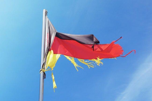La Germania va verso il collasso e la Cina verso l'Europa