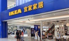 Coronavirus: Ikea chiude tutti i punti vendita in Cina
