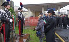 Ricordati a Novi i tre Carabinieri uccisi nella rivolta in treno del 1971