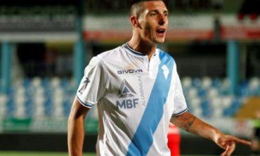 Grigi, trovato l'attaccante: dall'Albisola ecco Riccardo Martignago