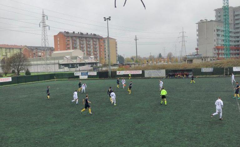 Promozione: Acqui batte nel derby la Valenzana Mado, bene anche la Gaviese, pareggi per Ovadese e Arquatese, ko l'Asca