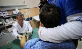 Petardi: nonostante i divieti, ancora feriti in Piemonte, nessuno nella nostra provincia