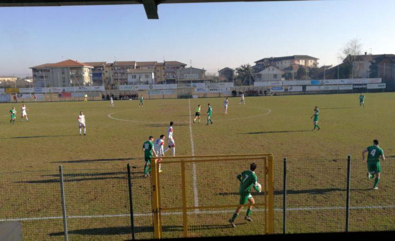 Eccellenza: Hsl Derthona batte il Vanchiglia e mantiene il primato, Castellazzo cade a Chisola in un match molto teso