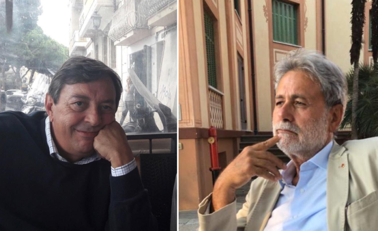 Due alessandrini al vertice di Confcommercio Salute Piemonte