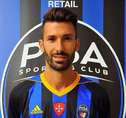 Grigi: in arrivo il centrocampista Di Quinzio, attesa per l'attaccante Romero e per il difensore Valietti