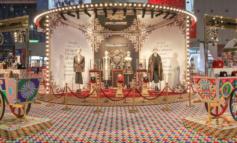 Dolce & Gabbana recupera il 50% del terreno perduto in Cina