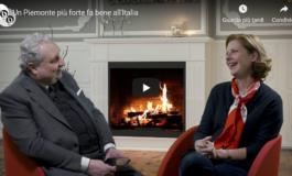 Silvia Fregolent: un Piemonte più forte farebbe bene all'Italia
