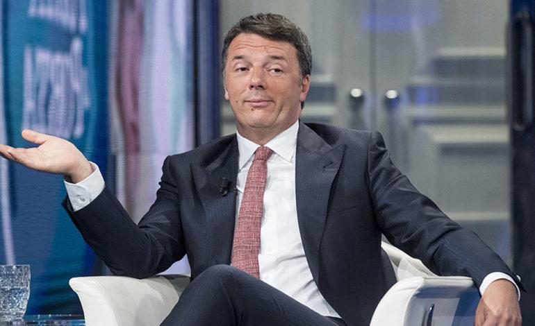 Renzi al governo con Berlusconi? Forse