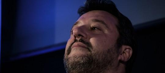 La Lega manda a processo Salvini sul caso Gregoretti