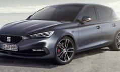 Nuova Seat Leon 2020: ecco la cugina della Golf8