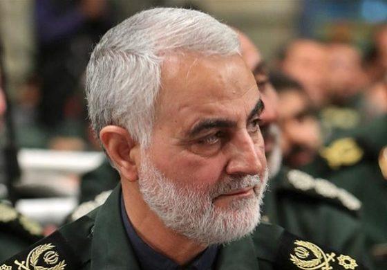 L'eroe Soleimani: una vita contro la droga e il terrorismo