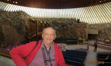 Casale Fbc: si è spento all'età di 70 anni Fausto Bussi, presidente del club Fedelissimi Nerostellati