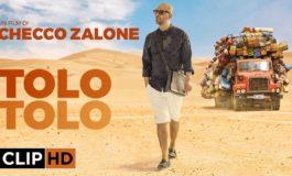 Tolo Tolo, Checco Zalone da record: 8,7 milioni in 24 ore