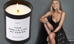 Sul mercato è arrivata la candela di Gwyneth Paltrow all'odore della sua vagina