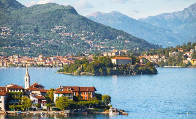 La bella Verbania unica città piemontese in lizza come Capitale Italiana della Cultura 2021