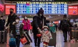 Virus Cina: 10 i casi in Europa, pronto il rientro degli italiani